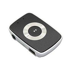 HOTT 8GB MP3 Player Hands Free Clip