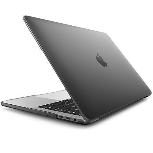 I-Blason Slim Rubberized Macbook Pro 13 And Pro 15 Cover Black 13 Inch  Cases Sleeves & Bags - Check Back Soon