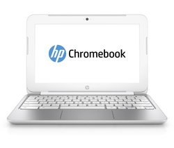 "HP 11.6"" Chromebook 1.7GHz 2GB 16GB Chrome OS (11-2010nr)"