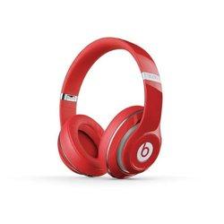 Beats by Dre Studio 2.0 Over-Ear Headphones - Red