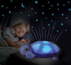 Cloud B Twilight Turtle - Purple