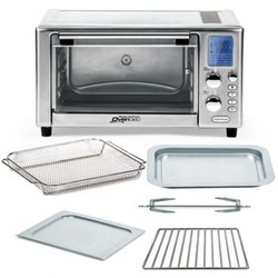 As Seen On Tv 360 The Power Airfryer Oven Silver Check