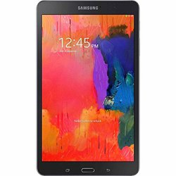 "Samsung Galaxy Tab Pro 8.4"" Tablet 16GB - Black (SM-T320NZKAXAR)"