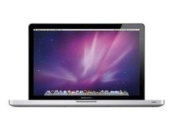 "Apple MacBook Pro 15.4"" Laptop i5 2.4GHz 4GB 320GB Mac OS X (MC371LL/A)"