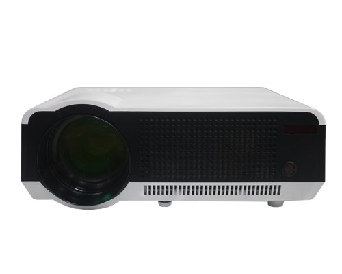 Vvme V61 Led 86 Led Hdmi Projector 1080p Hd Ready Native Wxga