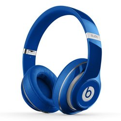 Beats by Dre Studio 2.0 Over-Ear Headphones - Blue