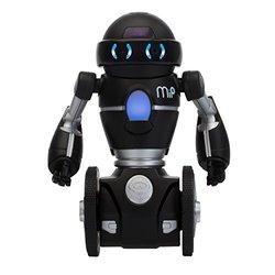 WowWee MiP Stunt Robot - Black/Silver (825) 226148