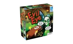 Megableu Evil Eye Halloween Blow Out The