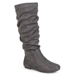 Journee Women's Rebecca Knee High Slouch Boots