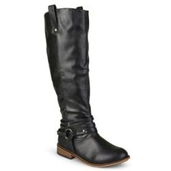 Journee Collection Women's Walla Knee-High Boots -
