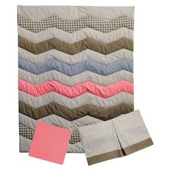 Trend Lab Crib Bedding Set 3 Piece