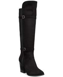 Easy Street Women's Melrose Knee High Boots