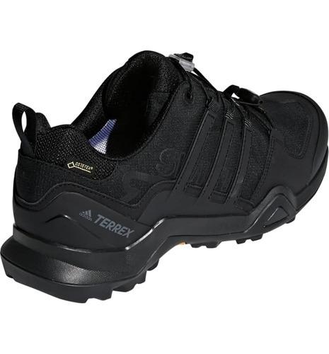 662c0b34b1a3 adidas Men s Outdoor Terrex Swift R2 GTX Shoes - Black Black - Size ...