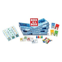 Brain Games Ice Cool Board Game for