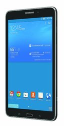 Samsung Galaxy Tablet 4 8-Inch 16GB Android 4.4 - Black (SM-T330NYKAXAR)