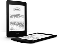 "Amazon Kindle 6"" Paperwhite 2GB - WiFi - Black (RZ4051)"