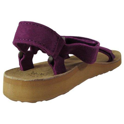3c17c7a60e0e Teva Women s Original Universal Suede Sandals - Purple - Size 8 - BLINQ