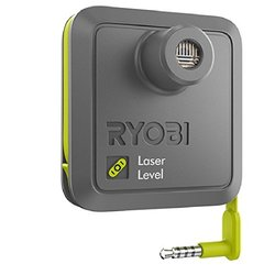 Ryobi Phone Works Laser Level Measure Device (ES1600)