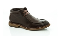 Adolfo Men's Broderick Chukka Boots - Brown