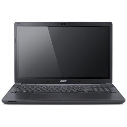 "Acer - Aspire 15.6"" Touchscreen LED Notebook - Intel Core i5 i5-4210U Dual-core 2 Core 1.70 GHz - Black"
