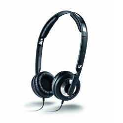 Sennheiser Collapsible Noise-Canceling Headphones
