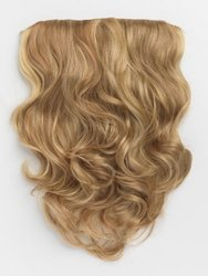 "Hairdo 20"" Wavy Clip-in Extension: Ginger Blonde"