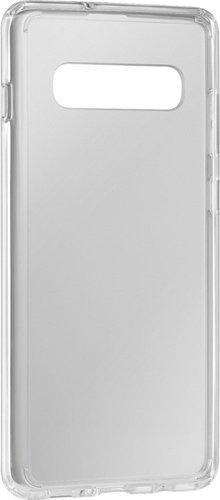 Insignia Hard Shell Case for Samsung Galaxy S10 Plus - Transparent