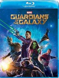 Walt Disney Studios Marvel's Guardians of the Galaxy Blu-ray 248933