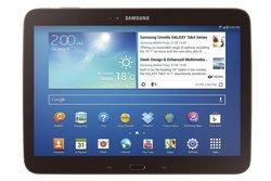 """Samsung Galaxy Tab 3 10.1"""" Tablet 16GB - Gold-Brown (GT-P5210GNYXAR)"""