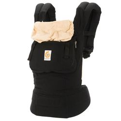 Ergobaby Original Baby Carrier - Black