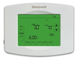 Honeywell Wi-Fi Programmable Touchscreen Thermostat w/ Free App(RTH8580WF)