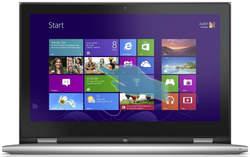 "Dell Inspiron 13.3"" 2-in-1 Laptop i5 8GB 500GB Windows 8.1 (I73483288SLV)"