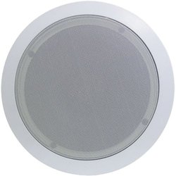 "Pyle PDIC51RD 5.25"" Two-Way Ceiling Speaker System"