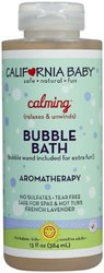 California Baby Bubble Bath - Calming -