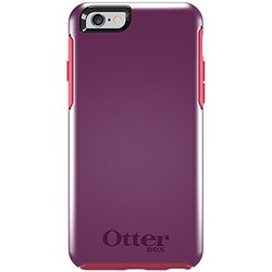 Otterbox Symmetry Case fo iPhone 6 - Damson Berry