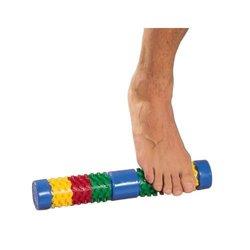 Foot Log Roller Massager - Multicolor