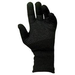 Hanz Waterproof Glove Blk-md 21593