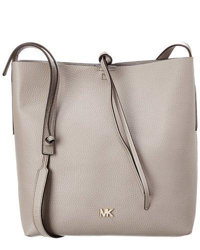 Michael Junie Bag Large Kors Messenger Leather Women's kn0wPO8