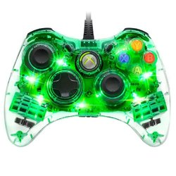 Performance Designed Afterglow Wired Gamepad Assortment - Xbox 360