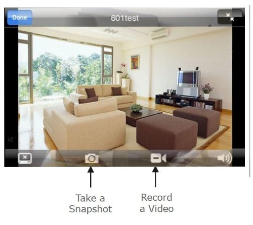 WansView, Cloud IP Camera, Baby & Pet Monitor, nightvision, WiFi/wired,  apps for iOS & Android