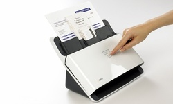 Neatdesk Desktop Scanner Digital Filing System (PC/Mac)