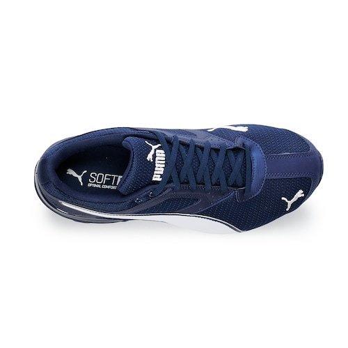 Puma Men's Tazon 6 Zag Running Shoes
