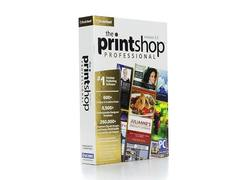 Encore The Print Shop Professional 3.5, Traditional Disc