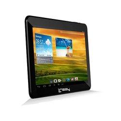 """Linsay 10.1"""" Tablet Quadcore 1024 X 600 HD 8GB 1GB 4.4 Kit Kat (F-10XHD)"""
