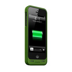 Mophie Juice Pack Helium for iPhone 5 & 5S - Green