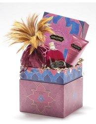 Kama Sutra Treasure Trove Box Gift Set - Raspberry Kiss
