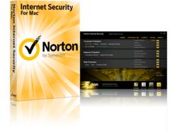 Symantec Norton Internet Security for Mac