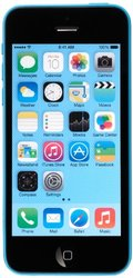 Verizon iPhone 5C 16GB Blue $48* With 2 Year Contract