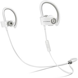 Powerbeats Wireless - White