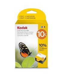 kodak 10c Printer Color Ink Cartridge 8946501